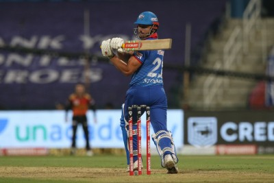 Delhi Captails' powerplay ploy blunts Rashid