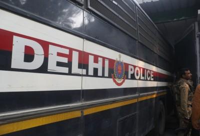 Delhi Police Head Constable killed in road accident