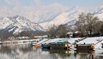 Desperation of Kashmir separatists (COLUMN: Spy's Eye)