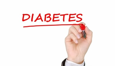 Diabetes strikes Indians a decade earlier than the world