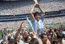 Photo of Remembering Maradona, the  magician