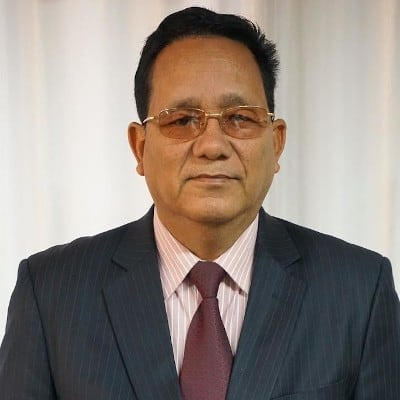 Disqualified as MP in 1988, Mizoram MLA in 2020 for defection