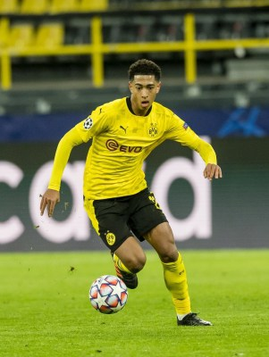 Dortmund ease past Brugge in Champions League