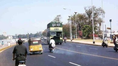 Can double-decker buses make a comeback in Hyderabad?