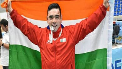Photo of Boxer Duryodhan Negi tests COVID positive