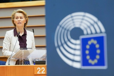 EU increases contribution to COVAX