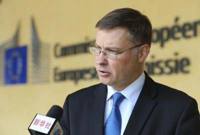 EU puts in place countermeasures against US exports