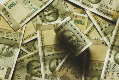 FII inflows cross Rs 50K cr in a month for the first time