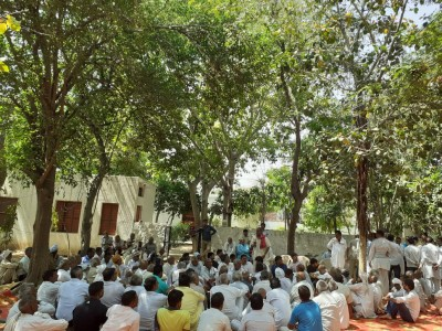 Farmers' protest: Gurugram police deploy over 500 personnel