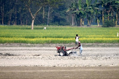 Farmers' unions to attend meeting with Union ministers on Friday