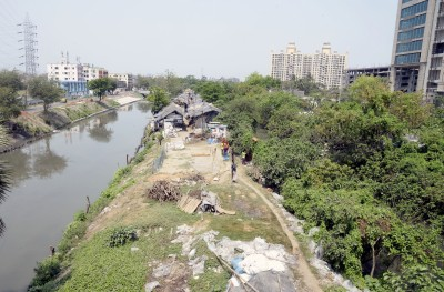 Father throws three kids into Haryana canal