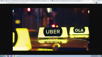 Female passengers can avail ride pooling on Uber, Ola only with other lady commuters