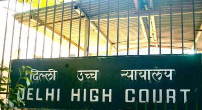 File report on vigilance probe: Delhi HC to police on riots accused's statement leak