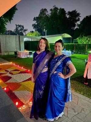 Foreign embassies celebrate quiet Diwali sans socialising