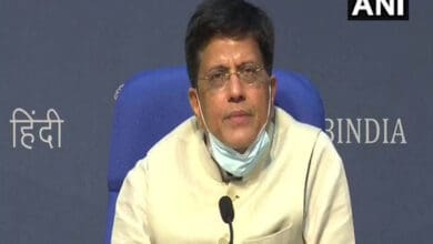Rail Coach Factory doubles its production as compared to last year: Goyal
