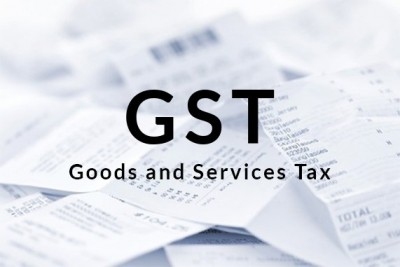 GST collection crosses Rs 1 lakh cr in Oct, first in FY21 (Ld)