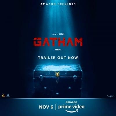 Gatham: Deceptively told psycho saga (IANS Review; Rating: * * *)