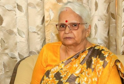 Goa's first woman Guv, noted author passes away (2nd Ld)
