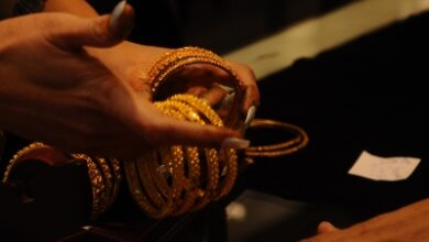 Photo of Gold jewellery retail industry expects demand recovery in H2FY21: ICRA