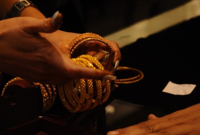Gold worth Rs 20,000 crore sold on Dhanteras, says jewellers body