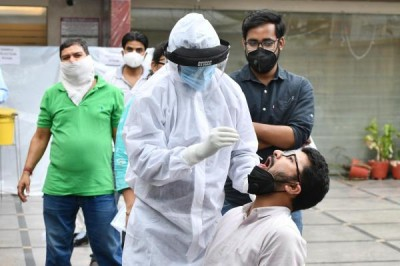Gurugram cops to check quarantined Covid cases via geofencing