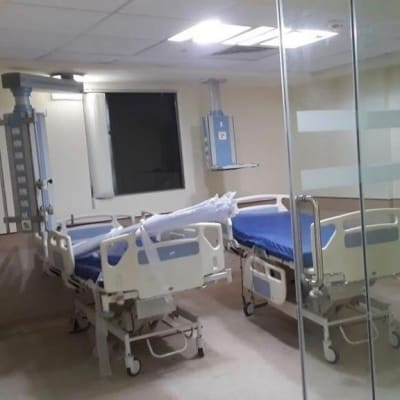 Gurugram hospitals told to reserve 50% beds for Covid patients