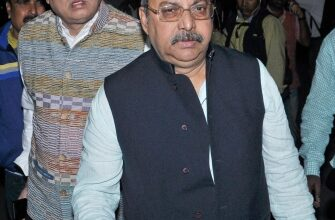 Photo of Guv acting 'unconstitutionally': Trinamool MP