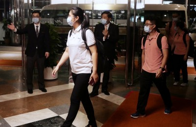 HK suspends face-to-face classes amid worsening pandemic
