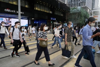 HK to extend social distancing measures for 7 days