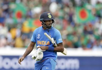Hardik Pandya targets World Cups to return as bowler