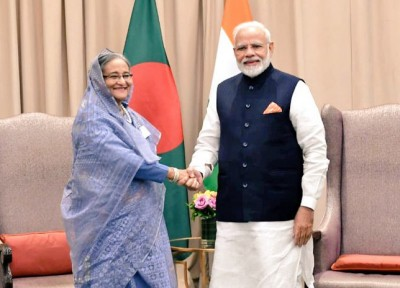 Hasina, Modi to hold virtual summit in mid-December