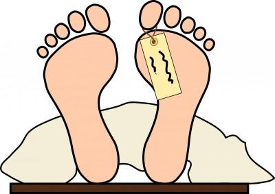 Headless body found in Gurugram