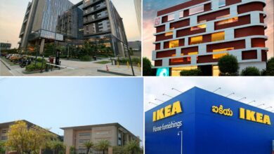 Photo of Hyderabad has it all: From IKEA's 1st store in India to Amazon's largest office in world