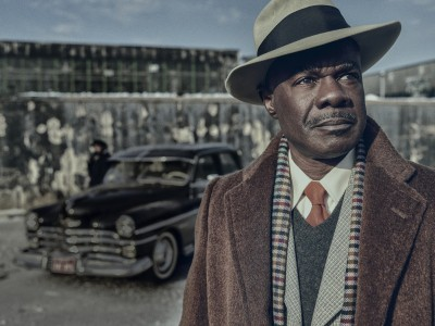 How a hat helped Glynn Turman get his role in 'Fargo' right