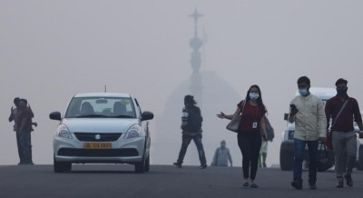How to protect oneself from air pollution