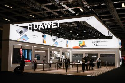 Huawei to use liquid lens in its flagship phones: Report