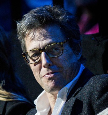 Hugh Grant says he has suffered from Covid-19