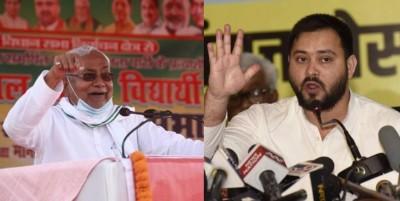 Hyd research agency predicts Mahagathbandhan win in Bihar