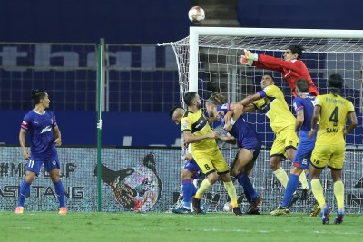 Hyderabad, Bengaluru play out a drab draw in ISL