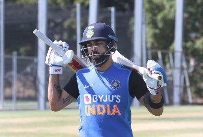 ICC Awards of the Decade: Kohli in fray for 5; five more Indians in race (Ld)