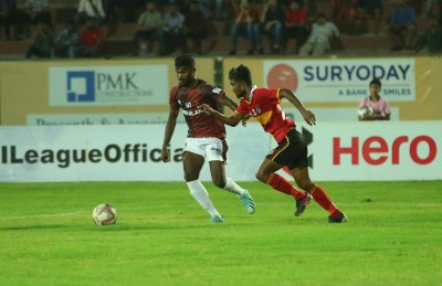 IFA Shield may take place before I-League