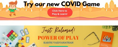 IIT Madras develops online game to create Covid awareness (Ld)