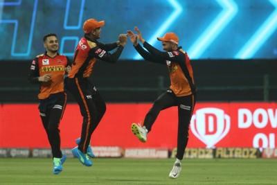 IPL: SRH face RCB in Eliminator, MI play DC in Qualifier 1