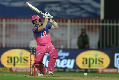 IPL has made players friendly & taken shine out of sledging, says Smith (Ld)