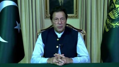 Imran reiterates no permission for PDM rallies