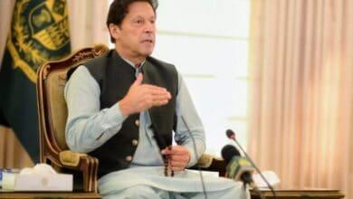 Imran warns of total lockdown if oppn rallies continue