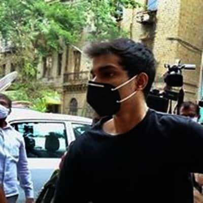 In jail for 2 months, Showik files fresh bail plea
