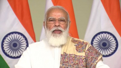 India is exceeding Paris Agreement targets: PM Modi at G20