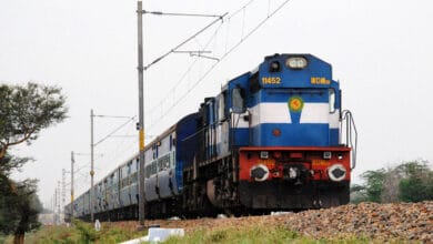 Photo of L&T, GMR among 102 companies eligible for private train operations