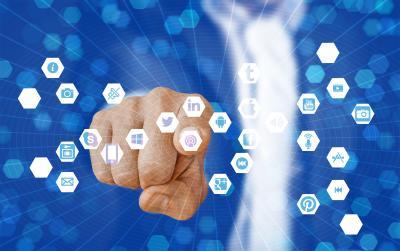 Indian firms push digital transformation, reinvent biz model